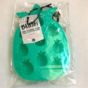 ⚡️$5 Blush Pineapple Ice Tray